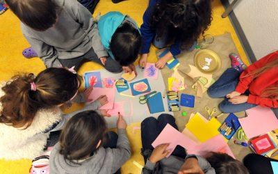 Einladung zum Praxisseminar – Unterricht nach Montessori