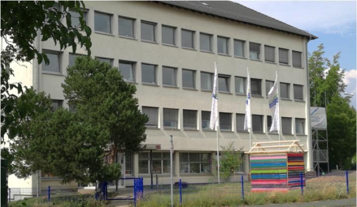 HagenSchule in 3D erkunden